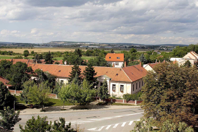 Brno-Tuřany-Fara