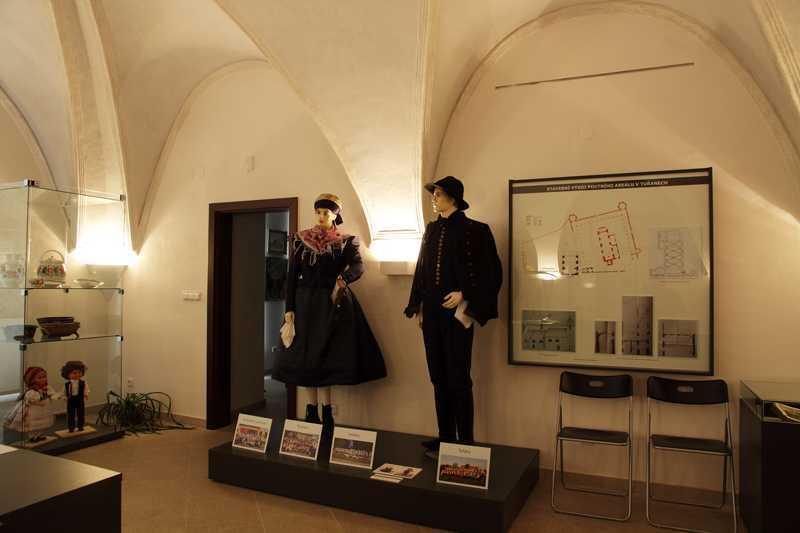 Brno-Tuřany výstava
