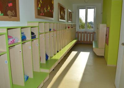 2015-Navýšení kapacity MŠ U Lípy Svobody