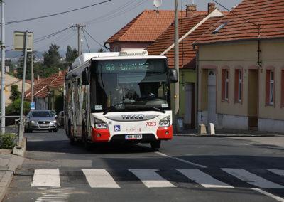 2015-Obnovení provozu autobusové linky č 63