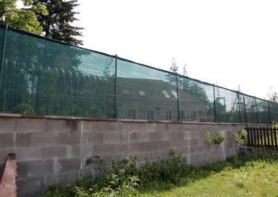 2015-Rekonstrukce opěrné zdi v MŠ U Lípy Svobody