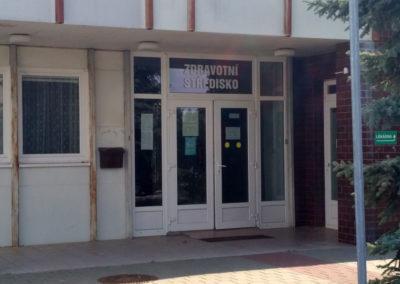 2017-Rekonstrukce kotelny zdravotního střediska