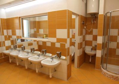 2017-Rekonstrukce sociálních zařízení a výtahu v MŠ Holásecká