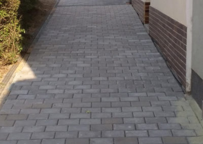 2018-Oprava chodníků Tuřanská