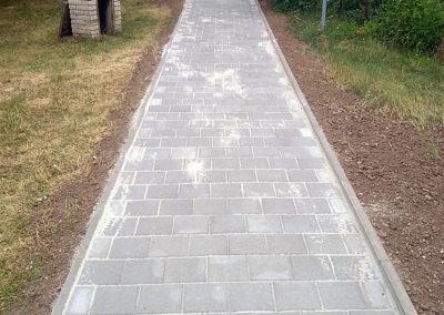 2018-Oprava chodníku Moravská