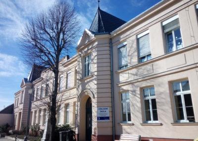 2018-Rekonstrukce kotelny ZŠ Dvorecká