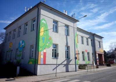 2018-Rekonstrukce kotelny ZŠ Požární